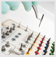 Implantología y Cirugía Bucal