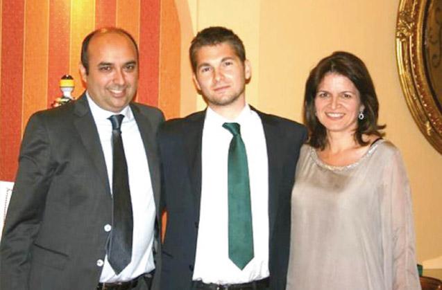 Premio Juan Luis Ferrer Ferrer