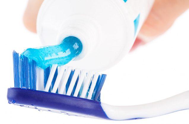 Higiene dental, paso a paso