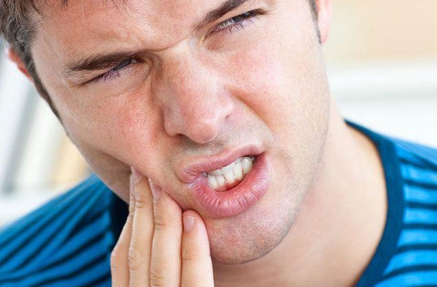 Salud bucal y cómo afecta el estrés