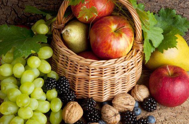Frutas para lucir la sonrisa perfecta