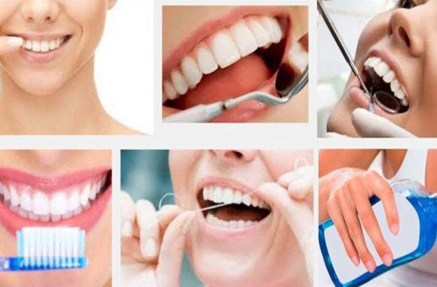 5 hábitos para tu salud dental