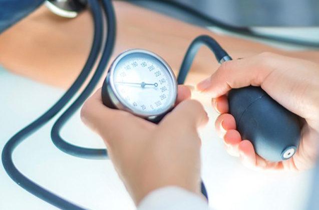 Hipertensión y salud dental