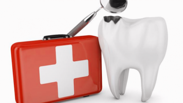 9 urgencias odontológicas y qué hacer